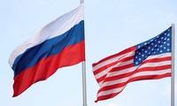 Russland will Beziehungen mit den USA  schrittweise wieder aufnehmen