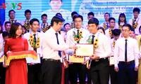 Zahlreiche Aktivitäten zum 86. Gründungstag des Jugendverband Ho Chi Minh