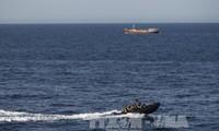 Somalia und EU verstärken Kampf gegen Piraten