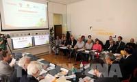 """Seminar zur Werbung für """"Vietnam Foodexpo 2017"""" in Italien"""