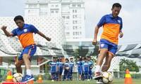 S&A Fußballakademie: Symbol für die Vietnam-Thailand-Freundschaft