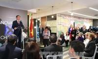 Australien will die Beziehungen zu Vietnam verstärken