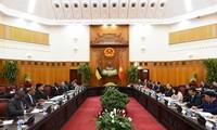 Verstärkung der Beziehungen zwischen Vietnam und Mosambik