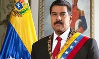 Venezuelas Präsident Maduro würdigt Präsident Ho Chi Minh