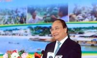 Konferenz zur Investitionsförderung in Hau Giang