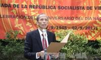Verstärkung der Zusammenarbeit zwischen Vietnam und Paraguay