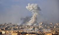 Viele Tote bei Selbstmordanschlägen in Syrien und im Irak