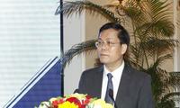 20. Jahrestag des 7. Frankophonie-Gipfels in Vietnam