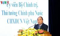 Premierminister Nguyen Xuan Phuc: Bac Kan soll die Wirtschaftsentwicklung fördern