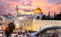 UN-Sicherheitsrat veranstaltet Dringlichkeitssitzung zur Jerusalem-Frage