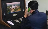Nord- und Südkorea bereiten sich auf Gespräche auf hoher Ebene vor