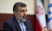 Iran droht mit Wiederaufnahme der Urananreicherung