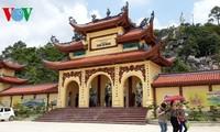 Wende in der Religionspolitik in Vietnam