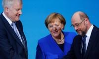 Sondierungsgespräche: SPD und Union erzielen Einigung bei Sondierungen