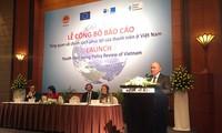 Der Bericht der OECD über Wohlfahrtspolitik für vietnamesische Jugendliche
