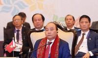25. Jahrestag der Aufnahme diplomatischer ASEAN-Indien-Beziehungen