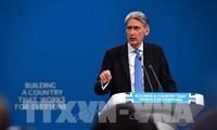 EU-Signal für Flexibilität beim Bexit-Übergang