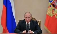 Russland kritisiert Kreml-Bericht der USA