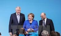 GroKo-Gespräche in Deutschland: Anstrengungen zur Lösung der letzten Konflikte