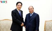 Zusammenarbeit in Wirtschaft ist einer der hellen Punkte in Vietnam-China-Beziehungen