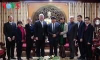 Verstärkung der Zusammenarbeit im Hörfunkbereich zwischen Vietnam und Australien