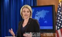 USA wollen Beziehungen mit Russland wiederaufnehmen