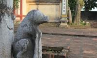 Hundefigur in der vietnamesischen volkstümlichen Kultur