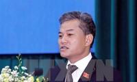 Unterstützung und Solidarität internationaler Freunde ist für Vietnam von großer Bedeutung