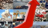Zahlreiche günstige Elemente für das vietnamesische Wirtschaftswachstum