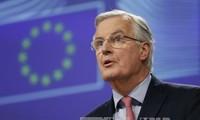 EU stellt Vertragsentwurf für den Austritt Großbritanniens vor