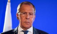 Südkorea und Russland wollen die Atom-Frage Nordkoreas friedlich lösen