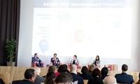 Verstärkung der Zusammenarbeit in Berufsausbildung zwischen Deutschland und ASEAN