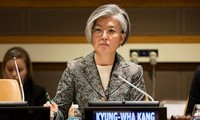 Südkorea und Japan verpflichten enge Zusammenarbeit in Nordkorea-Frage