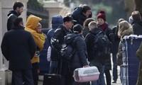 Skripal-Fall: Großbritannien wird keine weiteren Sanktionen gegen Russland verhängen