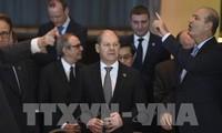 G20-Finnanzministertreffen: Sorge um einen weltweiten Handelskrieg