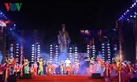 Parlamentspräsidentin Nguyen Thi Kim Ngan nimmt am Fest zum Kulturaustausch Japan teil