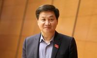 Vietnam und Großbritannien verstärken Zusammenarbeit in Korruptionsbekämpfung
