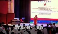 Zahlreiche Aktivitäten im Rahmen der Vietnam-Frankreich-Kulturwoche