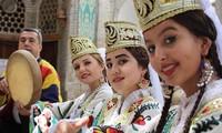 Kulturtage Usbekistans in Vietnam