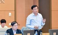 Ständiger Parlamentsausschuss diskutiert Vorbereitung für 5. Parlamentssitzung