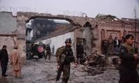 UN-Sicherheitsrat verurteilt Terroranschläge in Afghanistan