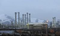 USA wollen auf Kontrollen der Nuklearanlagen im Iran beharren
