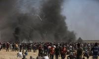 ICC beobachtet die Gewalt im Gazastreifen