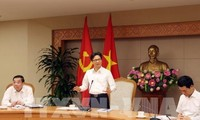 """Projekt """"Entwicklung des digitalisierten vietnamesischen Wissenssystems"""""""