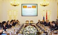 Ho Chi Minh Stadt und Sankt Petersburg verstärken Zusammenarbeit