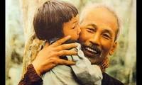 Ho Chi Minh – Volksnaher Revolutionär und Friedensliebhaber in Augen internationaler Freunde