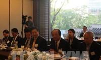 Vietnam schafft günstige Bedingungen für ausländische Investoren