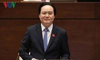 Vietnam gibt 20 Prozent des Staatshaushalts für Bildungsentwicklung aus