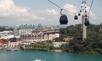 """Singapur erweitert """"Spezielle Veranstaltungszone"""" für USA-Nordkorea-Gipfeltreffen"""