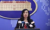 Vietnam würdigt Ergebnis des Nordkorea-USA-Gipfels